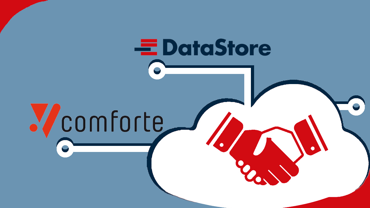 Distributor DataStore Expands its Portfolio to Include comforte