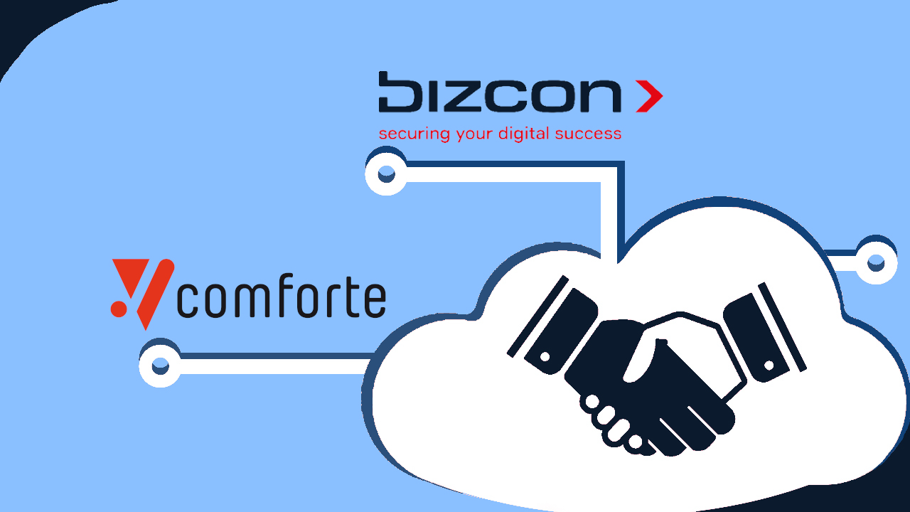 Comforte AG and bizcon AG Join Forces to Deliver Data-centric Security