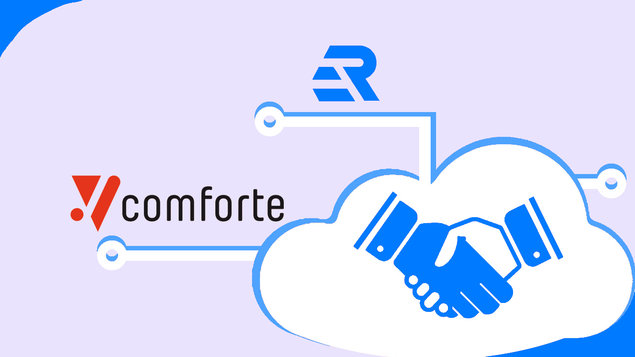 Comforte AG Announces Partnership with Rakatu